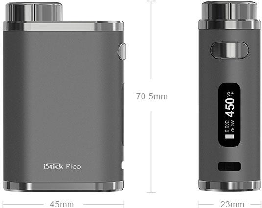 iStick Pico 09